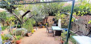 Appartement en rez-de-jardin MARSEILLE 8EME arr 80 (13008)