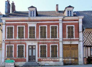 Maison BRUNEHAMEL 265 (02360)