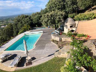 Villa d'architecte MANOSQUE 285 (04100)