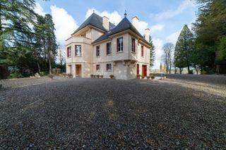 Château  BILLY 315 (03260)