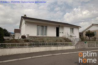 Maison individuelle TALANT 90 (21240)