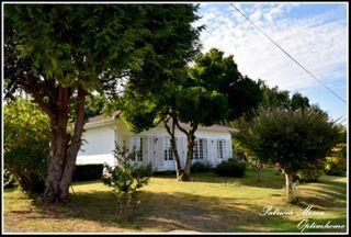 Maison HINX 92 (40180)