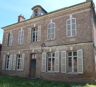 Maison à rénover ABBEVILLE 150 (80100)