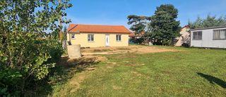 Maison individuelle LA MAGDELAINE SUR TARN 73 (31340)