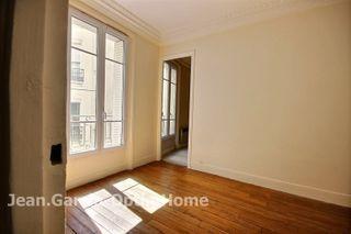 Appartement bourgeois PARIS 16EME arr 30 (75016)
