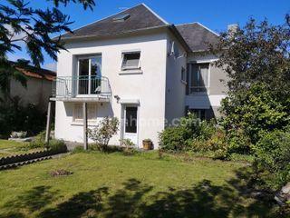 Maison individuelle PLOUMAGOAR 110 (22970)