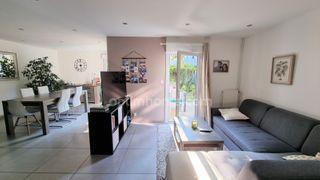 Appartement en rez-de-jardin VOIRON 101 (38500)