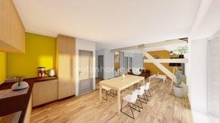 Appartement à rénover BUSY 97 (25320)