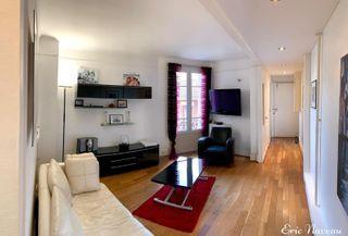 Appartement COURBEVOIE 61 (92400)