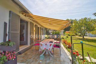 Maison LONS LE SAUNIER 195 (39000)