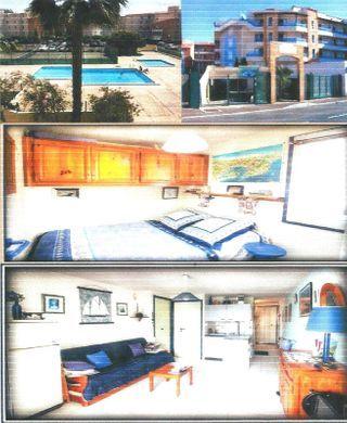 Appartement en résidence Cap d'Agde 31 (34300)