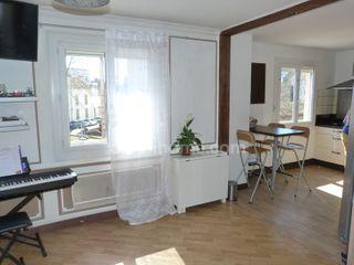 Appartement DIJON 62 (21000)