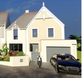 Maison DINARD 142 (35800)