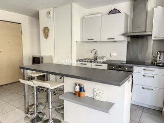 Appartement CALVI 45 (20260)