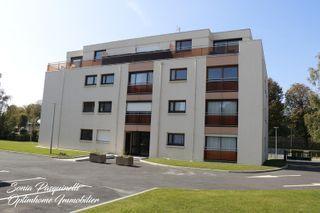 Appartement en résidence CAEN 32 (14000)