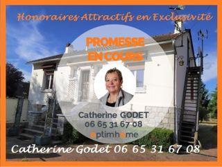 Maison NOGENT LE ROI 73 (28210)