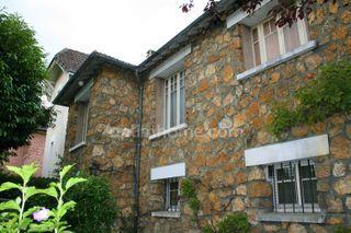 Maison à rénover ANTONY 62 (92160)