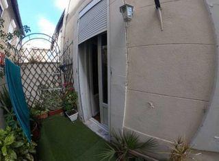Appartement ancien MARSEILLE 10EME arr 44 (13010)