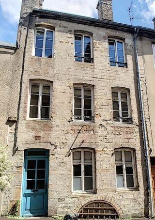 Maison de ville COUTANCES 165 (50200)