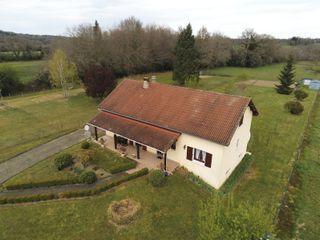 Maison CHAMBORET 160 (87140)