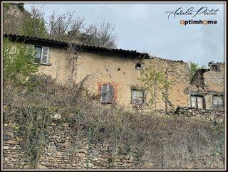 Maison en pierre MOLOMPIZE 150 (15500)