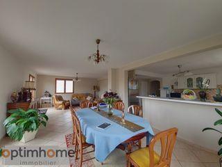 Maison individuelle Thorey-en-Plaine 271 (21110)