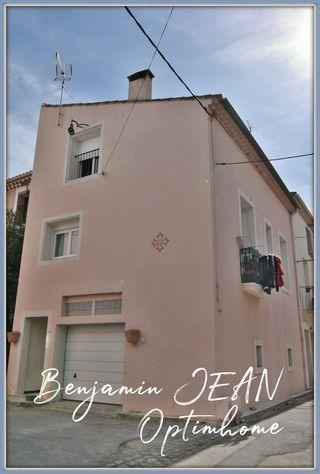 Maison SERIGNAN 94 (34410)