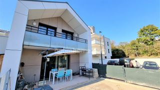 Maison jumelée BARBERAZ 92 (73000)
