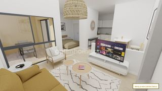 Appartement TOULOUSE 40 (31000)