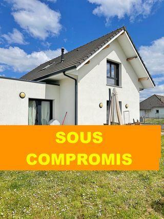 Maison BOURDETTES 106 (64800)