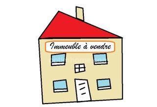 Immeuble de rapport DONNEMARIE DONTILLY  (77520)