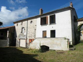 Maison de village ISSOIRE 102 (63500)