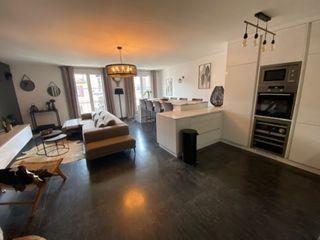 Appartement AIX LES BAINS 105 (73100)