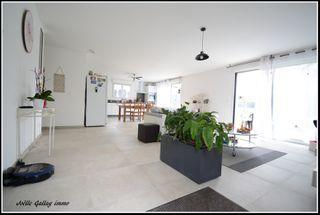 Maison plain-pied THONON LES BAINS 103 (74200)