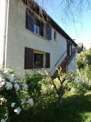 Maison à rénover LACAPELLE MARIVAL 110 (46120)