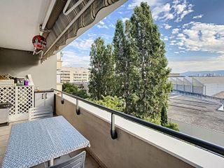 Appartement MARSEILLE 10EME arr 69 (13010)