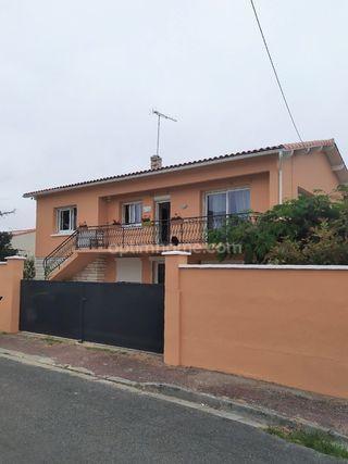 Maison SAUJON 165 (17600)
