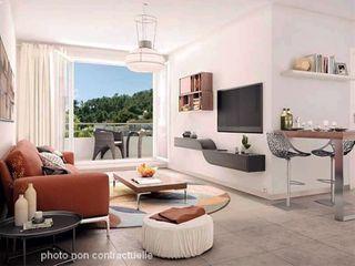 Appartement AIX EN PROVENCE 43 (13100)