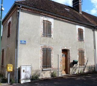 Maison VILLENEUVE L'ARCHEVEQUE 75 (89190)