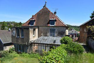 Maison à rénover ROUGEMONT 253 (25680)