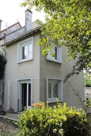 Maison LA FERTE SOUS JOUARRE 106 (77260)