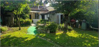 Maison de village LAMONTJOIE 80 (47310)
