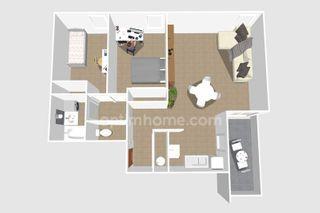Appartement MONTFAVET 64 (84140)
