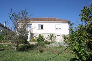 Maison ARGENTON SUR CREUSE 92 (36200)