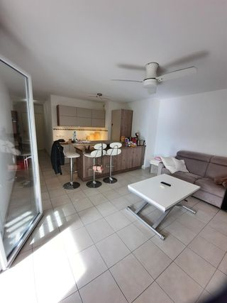 Appartement MARSEILLE 3EME arr 58 (13003)
