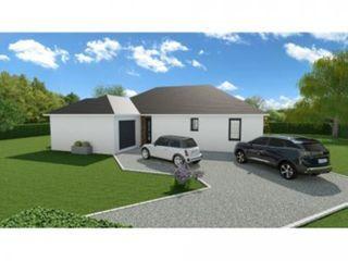Maison plain-pied BOURDETTES 91 (64800)