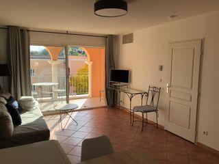 Appartement en résidence GREOUX LES BAINS 42 (04800)