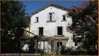 Maison de ville CARMAUX 140 (81400)
