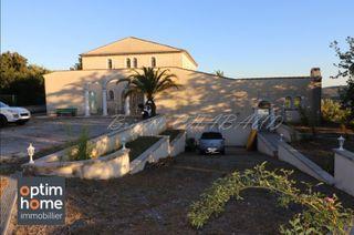 Maison de caractère SAINT PAUL DE VENCE 470 (06570)