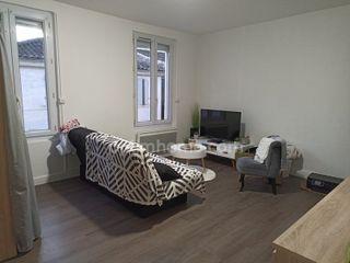 Appartement COGNAC 50 (16100)